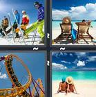4 Pics 1 Word answers and cheats level 1322