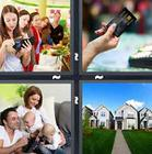 4 Pics 1 Word answers and cheats level 1327