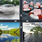 4 Pics 1 Word answers and cheats level 1338