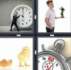 4 Pics 1 Word answers and cheats level 134