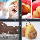 4 Pics 1 Word answers and cheats level 1341