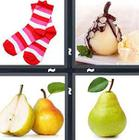 4 Pics 1 Word answers and cheats level 1345
