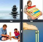 4 Pics 1 Word answers and cheats level 136