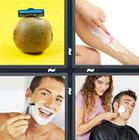 4 Pics 1 Word answers and cheats level 1362