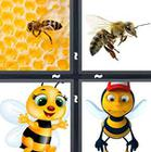 4 Pics 1 Word answers and cheats level 1368