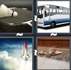 4 Pics 1 Word answers and cheats level 1378