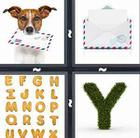 4 Pics 1 Word answers and cheats level 138
