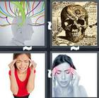 4 Pics 1 Word answers and cheats level 1383