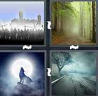 4 Pics 1 Word answers and cheats level 1387