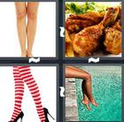 4 Pics 1 Word answers and cheats level 1396