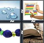 4 Pics 1 Word answers and cheats level 1410