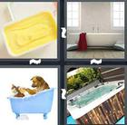 4 Pics 1 Word answers and cheats level 1413