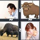 4 Pics 1 Word answers and cheats level 1414