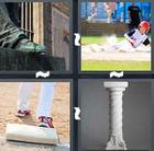 4 Pics 1 Word answers and cheats level 1416