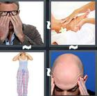 4 Pics 1 Word answers and cheats level 1419