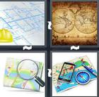 4 Pics 1 Word answers and cheats level 1422