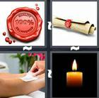4 Pics 1 Word answers and cheats level 1427