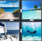 4 Pics 1 Word answers and cheats level 1429