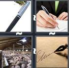 4 Pics 1 Word answers and cheats level 1431