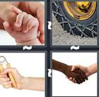4 Pics 1 Word answers and cheats level 1432