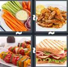 4 Pics 1 Word answers and cheats level 1437