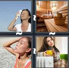 4 Pics 1 Word answers and cheats level 1440