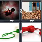 4 Pics 1 Word answers and cheats level 1442