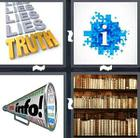 4 Pics 1 Word answers and cheats level 1445