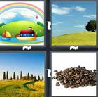 4 Pics 1 Word answers and cheats level 1446