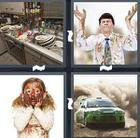 4 Pics 1 Word answers and cheats level 1450