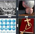 4 Pics 1 Word answers and cheats level 1458