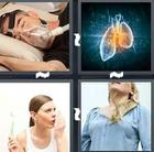 4 Pics 1 Word answers and cheats level 1461