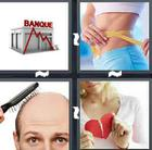 4 Pics 1 Word answers and cheats level 1462