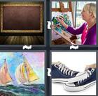 4 Pics 1 Word answers and cheats level 1466