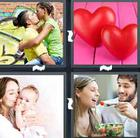 4 Pics 1 Word answers and cheats level 1471