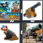4 Pics 1 Word answers and cheats level 1473