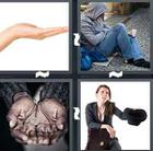 4 Pics 1 Word answers and cheats level 1477