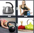 4 Pics 1 Word answers and cheats level 1483