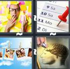 4 Pics 1 Word answers and cheats level 1494