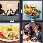 4 Pics 1 Word answers and cheats level 1495