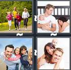 4 Pics 1 Word answers and cheats level 1499