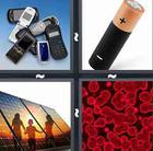4 Pics 1 Word answers and cheats level 150
