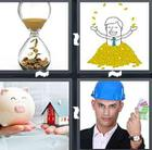 4 Pics 1 Word answers and cheats level 1500