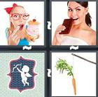 4 Pics 1 Word answers and cheats level 1501