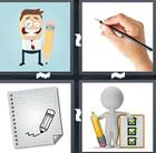4 Pics 1 Word answers and cheats level 1502