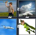 4 Pics 1 Word answers and cheats level 1505