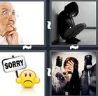 4 Pics 1 Word answers and cheats level 1507
