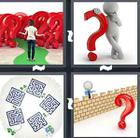 4 Pics 1 Word answers and cheats level 1509