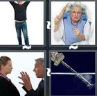 4 Pics 1 Word answers and cheats level 1522