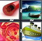 4 Pics 1 Word answers and cheats level 1528